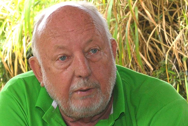 Peter Carl Armstrong