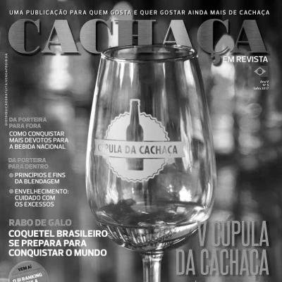 Cachaça em Revista – 2017