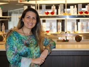 Alexsandra Machado
