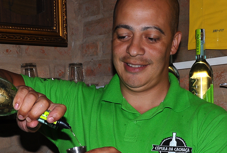 Leandro Batista