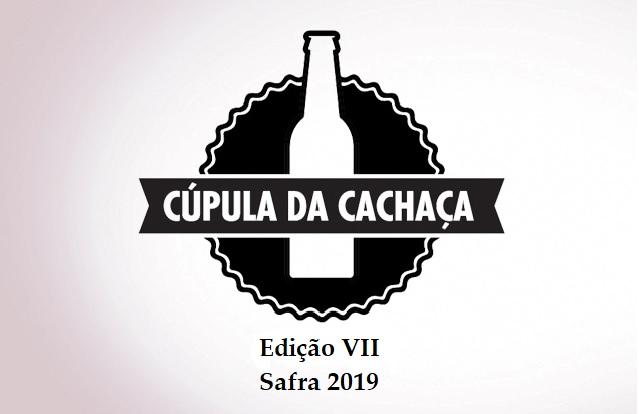 cupula da cachaça 2019
