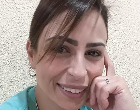 Cristiane de Souza Pires